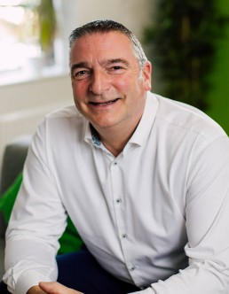 Graham Belfield - Managing Director