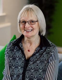 Jane Bell - Receptionist